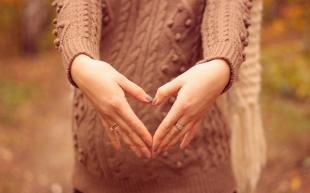 14-я неделя беременности: прилив сил, бодрости и энергии