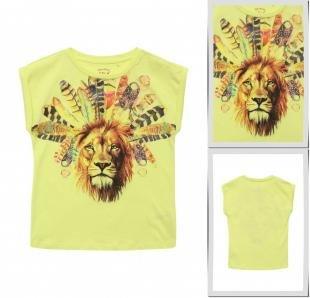 Разноцветные футболки, футболка sela, весна-лето 2016