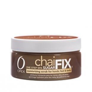 Скраб для проблемной кожи, orly скраб citrus sugar fix (объем 227 г)