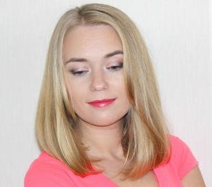 Повседневный макияж, освежающий макияж к 8 марта