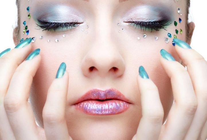 Макияж на выпускной: макияж глаз