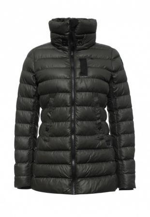 Хаки куртки, куртка утепленная g-star, осень-зима 2016/2017