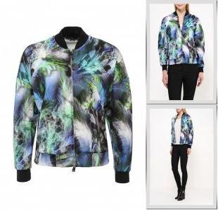 Разноцветные куртки, куртка replay, весна-лето 2016