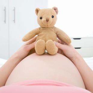 15 первых признаков беременности