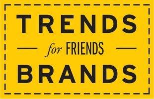 Скидка до 70% на самые яркие тренды моды!