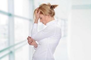Признаки замершей беременности: как себя вести и что делать