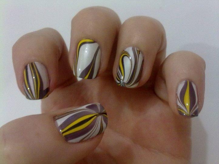 Лаки для ногтей цвета марсала